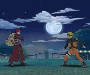 Trucos Naruto Clash of Ninja Revolution 3