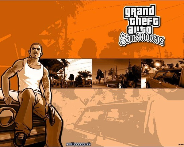 Trucos Grand Theft Auto: San Andreas