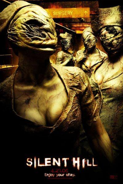 CMC Silent Hill Bubble Head Nurse - x Clonsis Silent-hill-nurses