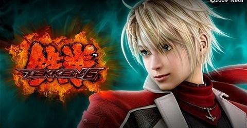 Trucos Tekken 6