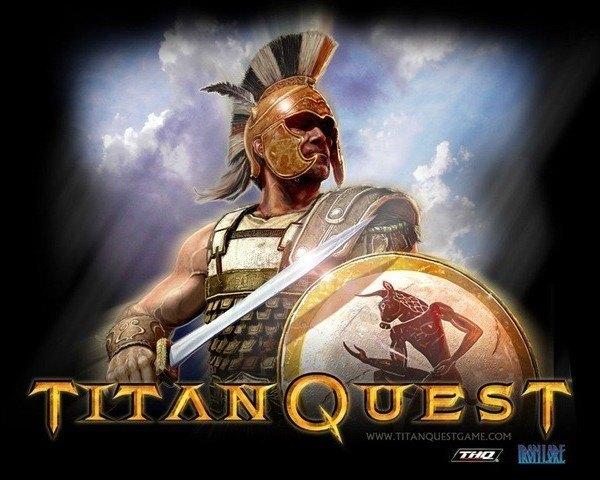 Trucos Titan Quest